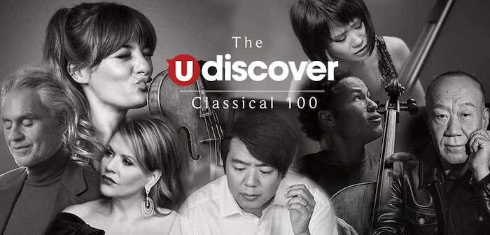 uDiscover Classical 100