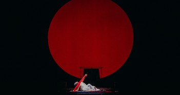 Greek National Opera Madama Butterfly