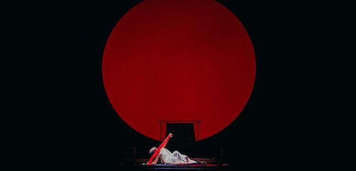 Greek National Opera Madama Butterfly