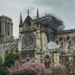 Cathédrale Notre-Dame © Louis H G