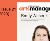 Protected: International Arts Manager Vol 16 Issue 21
