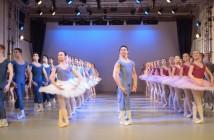 English National Ballet School