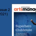International Arts Manager volume 17, issue 2