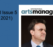 International Arts Manager Volume 17, Issue 5 digital edition