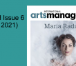 International Arts Manager Volume 17, Issue 6 digital edition