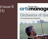 Protected: International Arts Manager Vol 17 Issue 8