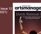 Protected: International Arts Manager Vol 17 Issue 12