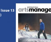 Protected: International Arts Manager Vol 17 Issue 13