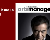 Protected: International Arts Manager Vol 17 Issue 14