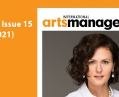 Protected: International Arts Manager Vol 17 Issue 15